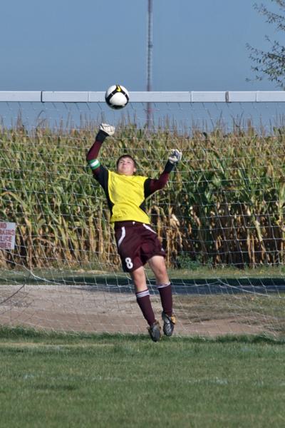 Soccer 2009