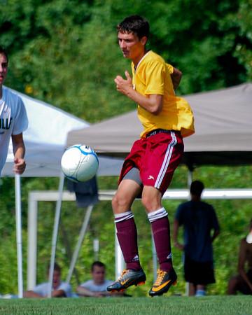 Soccer 2011 - CHS