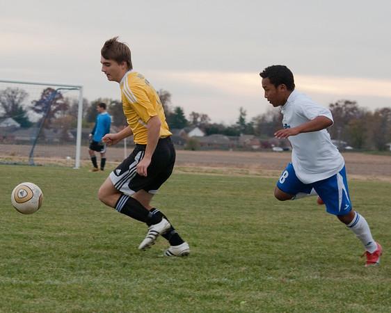 Three Lions FC U17B 2011-2012